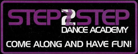 STEP2STEP Dance Academy